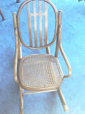Thonet Bentwood Chair Cane Seat by Bentwood Antique Chairs 1800 1899 Ebay