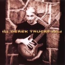 100 Derrick Trucks Derek Band Derek Band Amazoncom Music
