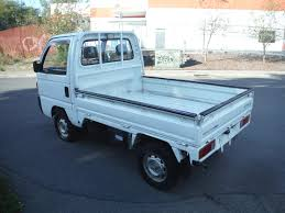 100 Kei Truck For Sale Used 1990 Honda Acty 4x4 For Sale In Portland Oregon By Motorcycle