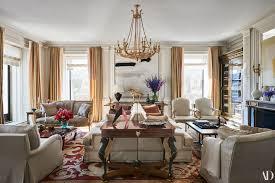 100 Manhattan Duplex A Grand Tour Of The Michael S SmithDesigned