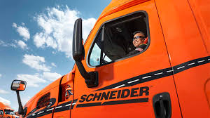 Schneider Passes Halfway Mark With Automated Transmission Tractors ... Gary Mayor Tours Schneider Trucking Garychicago Crusader American Truck Simulator From Los Angeles To Huron New Raises Company Tanker Driver Pay Average Annual Increase National 550 Million In Ipo Wsj Reviews Glassdoor Tonnage Surges 76 November Transport Topics White Freightliner Orange Trailer Editorial Launch Film Quarry Trucks Expand Usage Of Stay Metrics Service To Gain Insight West Memphis Arkansas Photo Image Sacramento Jackpot