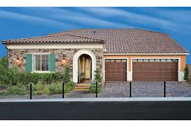 3 Or 4 Bedroom Houses For Rent by Plan 3x Encanto At Durango Ranch Las Vegas Pardee Homes