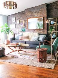 Best Salon Cosy Ideas On Bohemian Living Spaces