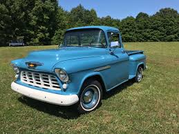 100 1955 Chevrolet Truck Great Other Pickups 3100 Chevy Truck 20182019