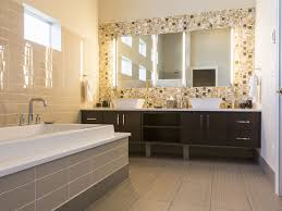 how does it take to remodel a bathroom