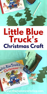 Little Blue Truck's Christmas Craft | The Mama Workshop Ezras Little Blue Truck 3rd Birthday Party Felt Board Story Stories Speech Cakecentralcom The Style File Throw A Little Blue Truck Birthday Party With Diy Phobooth Smash Cake Buttercream Transfer Tutorial Book For Children Read Aloud Out Loud Doodah Halloween Costume Dancing Through Life The Glossy Blonde Amelia Marie Photography Josiah Shoot