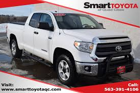 100 Used Tundra Trucks Certified PreOwned 2014 Toyota 4WD Truck SR5 Crew Cab Pickup