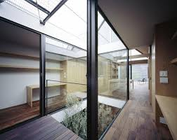 100 Apollo Architects ARK House In Mitaka Tokyo By Associates