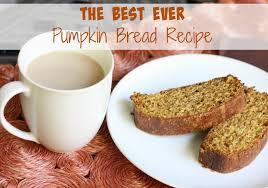 Libby Pumpkin Bread Recipe by Magnolia Mamas Kitchen Confessions Pumpkin Bread