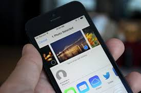 How to AirDrop photos and videos between Macs and iOS devices