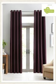Jcpenney Curtains For Bay Window by Energy Saving Tips Eco Friendly Window Treatments U2013 Jcpenney
