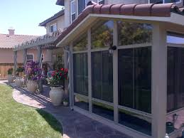 Restrapping Patio Furniture San Diego by Patio Covers San Diego Sunrooms Awnings Pergolas Rkc Construction