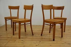 frankfurter stuhl frankfurter küchenstuhl aus buche