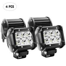 Best Led Spotlights For Truck | Amazon.com Trucklite Spot Lights Harley Davidson Forums Great Whites Led For Trucks 4wds Cars Mark 2 Ii Escort Rally Car Covered In Spotlights Stock Photo Buy Rigidhorse Pcs 5 Inch 48w 3 Row Spot Lights Pods Led Bulbs Trucks Impressionnant 24v Blue Halogen Car Ford Ranger Ingrated High Performance Spotlights Youtube North American Intertional Auto Show Awardwning Vehicles Custom Offsets Tv How Tos Installs And More Best Amazoncom Lightselectrical Parts Accsories Fasttrackautopartscom This Badass Truck Came Our Fleet Department Rear Facing Led