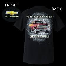 HossRods.com | Chevy Silverado T Shirt