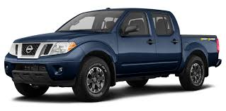 100 Nissan Pickup Trucks Amazoncom 2018 Frontier Reviews Images And Specs Vehicles