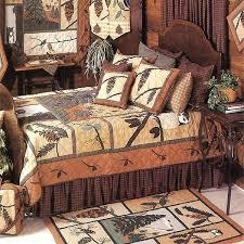 Log Cabin Bedding Quilts Cabin Bedding Quilts Cabin Quilt Bedding