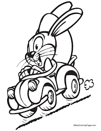 Real Madrid And Barcelona 2012 Happy Easter Coloring Pages