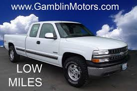 100 2000 Chevy Trucks Chevrolet Silverado 1500 Information And Photos ZombieDrive