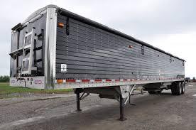Hopper Bottom Trucking. Severs Trucking Llc Regional Tanker ...