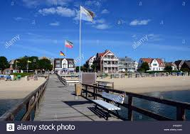 100 Island Of Fohr Wyk North Sea Island Fhr SchleswigHolstein Germany Stock Photo
