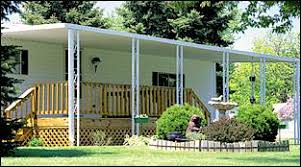 Patio Mate Screen Enclosure by Mobile Home Parts Nw Our Products Mobile Home Enclosed Patio