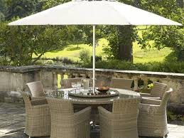 Walmart Patio Dining Sets With Umbrella by Patio 6 Patio Dining Set With Umbrella 13425113 Mainstays