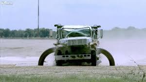 100 Toughest Truck Worlds Toughest Security Barrier Stops A 15000 Lbs Truck YouTube
