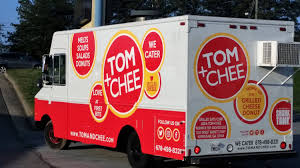 Tom + Chee Kennesaw - Atlanta Food Trucks - Roaming Hunger The Grilled Cheese Emergency Chattanooga Food Trucks Roaming Hunger Happy Hour Honeys Boston Truck Roxys Gourmet Sandwiches Will Descend Upon Lynnfield This Bostons Top Magazine Stock Photos Images Alamy Friday Nbc10 New England Youtube Experience Seattle All Spice And Yum Without The Accent