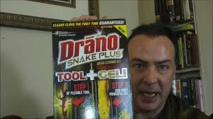 Drano Not Working Bathtub by Drano Snake Plus Review Youtube