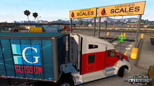 100 American Trucking Simulator Truck Steam CD Key For PC Mac And Linux Buy Now