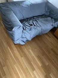 kleines sofa wohnzimmer zwei sitzer ähnlich klippan