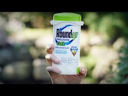 Using RoundupR Weed Grass Killer Products Properly
