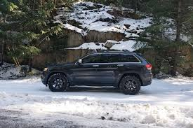 20 Inch Wheels From Jeep Grand Cherokee Overland Item With Jeep ...