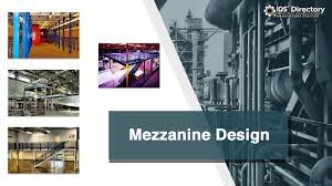 100 Mezzanine Design Companies Services