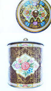 Daher Decorated Ware Tin Tray by 192 Best Latas Variadas Images On Pinterest Vintage Tins