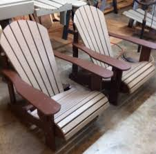 popular of recycled plastic adirondack chairs polywood adirondack