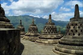 Yogyakarta City Tour And Borobudur Temple Breakfast At Hotel Today You Will Have Full Day