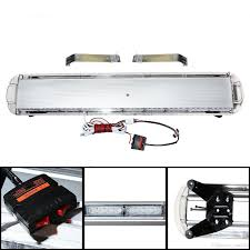 Amber/White 47 88 LED Light Bar Emergency Beacon Warn Tow Truck ... Ansi Class 2 Vest With Led Lights Tow Truck Majestic Fire Apparel Wireless Remote Strobe Light Vehicle Emergency For Car Need Lights Youve Come To The Right Place Tow Truck Leds Avian Eye Tir 3 Watt Bar 55 In Light Cyan Soil Bay 88 47 Beacon Warn Thundereye Low Profile Magnetic Roof Mount Cstruction Warning Semi Pickup Auto 2x12 V24 V Led Side Marker Cahaya Submersible Oval Lightbar For Vehicles Trucks Mini Hitch Running Dual Brake Signal Function Suv Cheap Find Round And Trailer 4 Braketurntail W