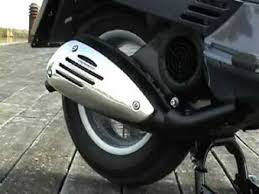 Vespa LX125 150 How To Remove The Clutch Cover