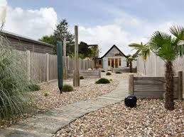 100 Beach House Landscaping The Ref UK10405 In HollandonSea Essex