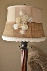 Burlap Lamp Shades Target by Burlap Lamp Shade Target Improving The Looks Of Your Living Room