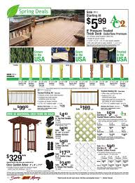 Menards 16 Patio Blocks by Menards Ad Deals April 30 U2013 May 7 2017 My Deals Town