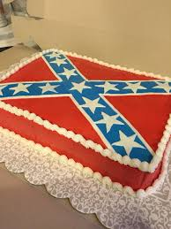 confederate flag table southern style country pinterest rebel