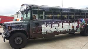 Kings Dominion Halloween Haunt Jobs by Kings Dominion Bus Wrap U2013 Autuko