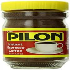 Pilon Cafe Instant Espresso Coffee 705 Ounce Pack Of 12