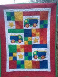 100 Truck Crib Bedding Boy Nursery Bedding Boy Crib Bedding Truck Blanket Quilt Etsy