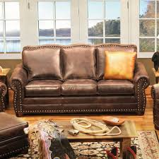 Jeromes Bedroom Sets by Fireside Lodge Furniture Jerome Davis Sofa Full Length Couch