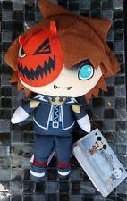 Halloween Town Sora by Kingdom Hearts Sora Plush Ebay
