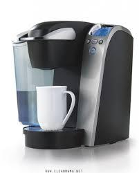 How To Clean A Single Serve Coffee Machine Via Mama